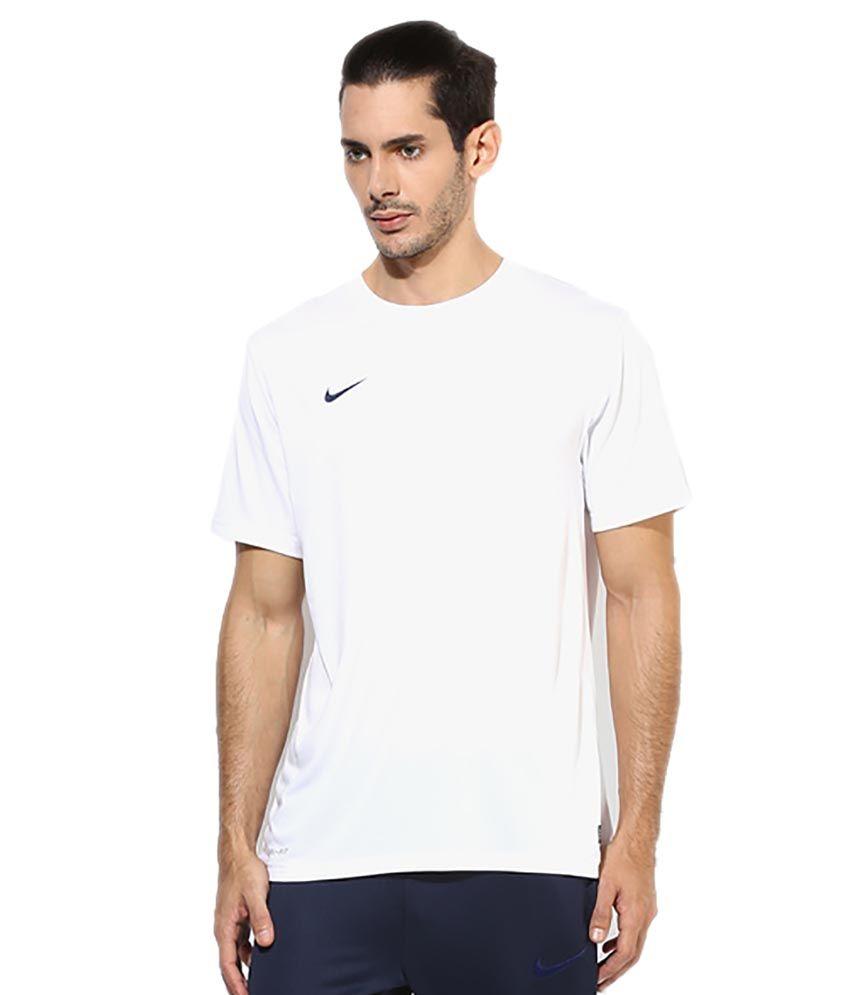 Nike As Em Ts Crkt Hitmark Ss Polo T-Shirt