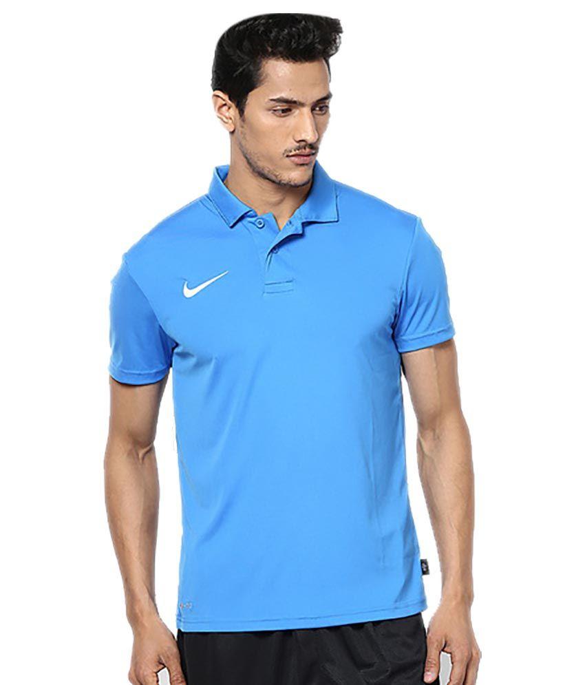Nike Media Polo T-Shirt
