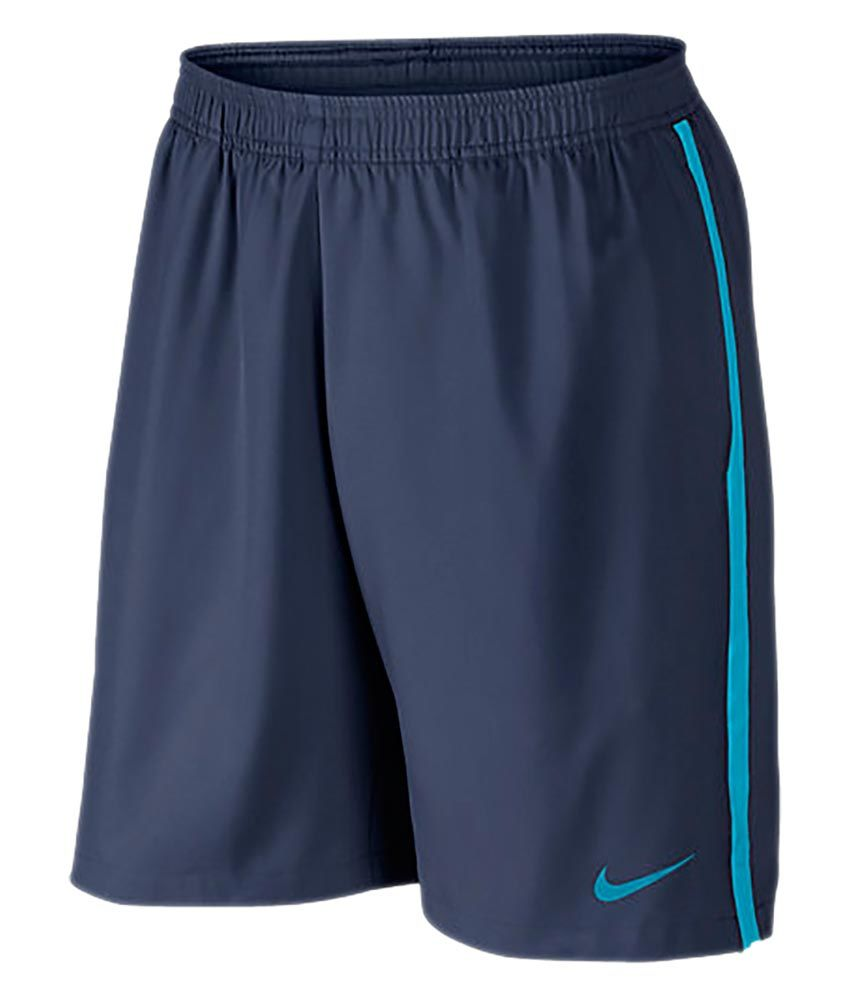 Nike Tennis Shorts - Black