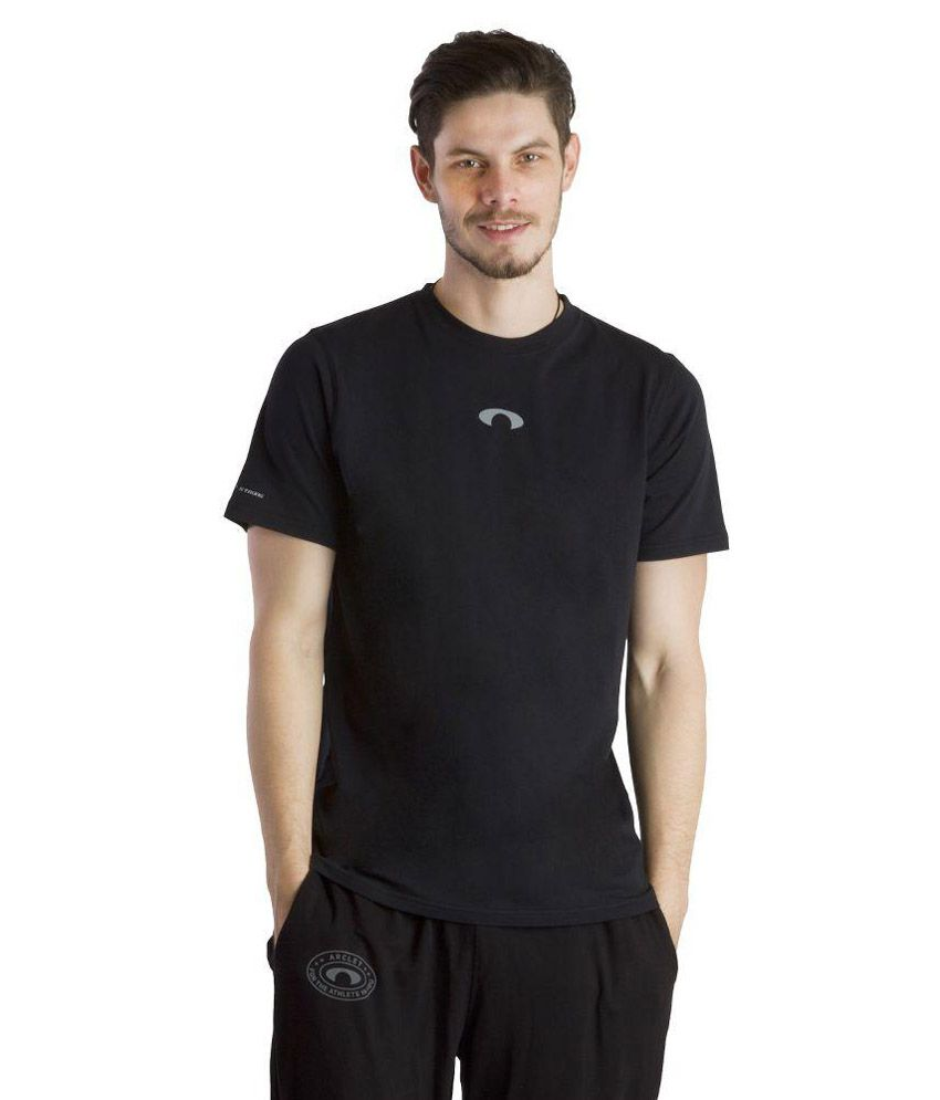 Arcley Black T Shirts