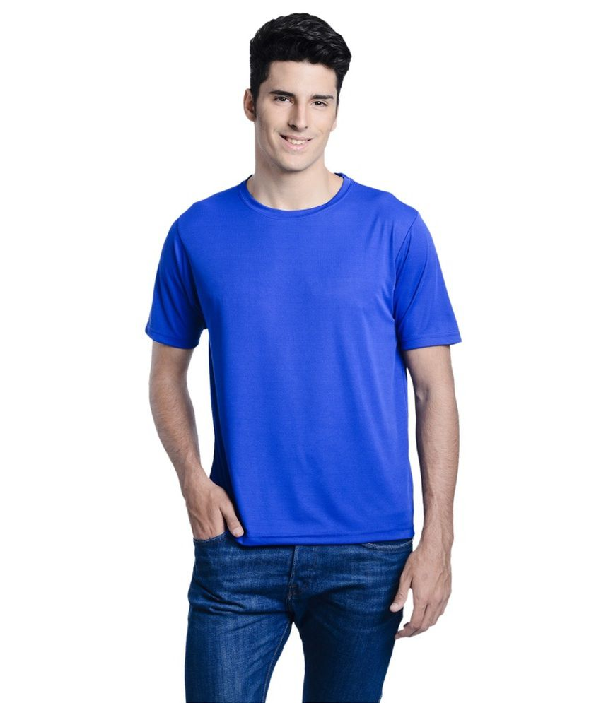 CCC Blue Round T Shirt Pack of 2