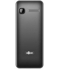 Xillion A101 Style Below 256 MB Black