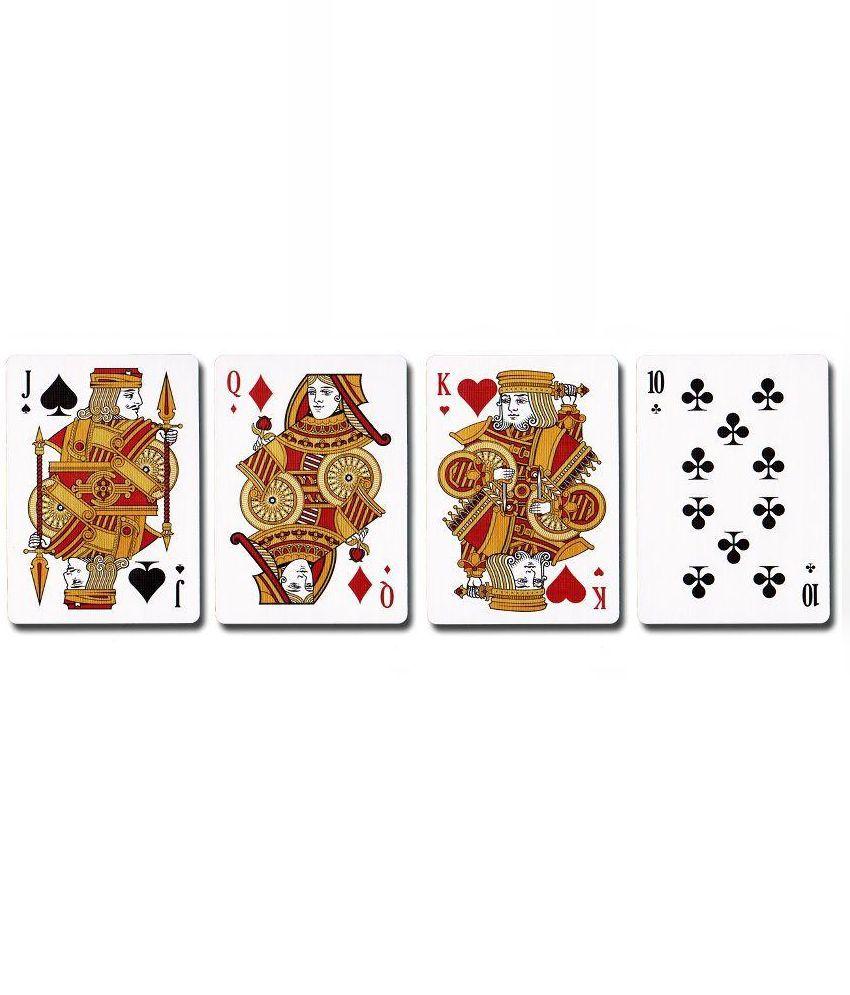 SB Playing Cards