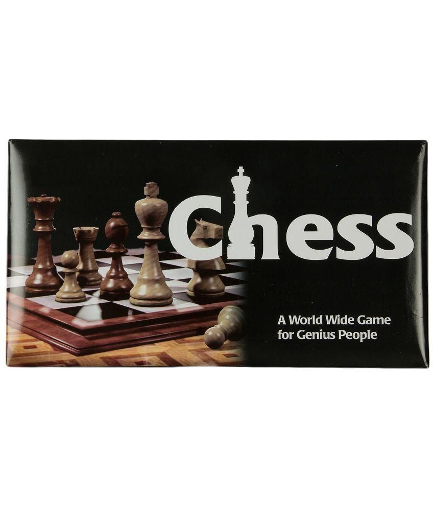 MyKidopedia Chess Game