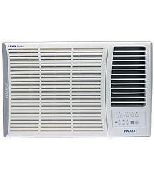Voltas 0.75 Ton 2 Star 102 DYA/102 LYE/102 EY Window Air Conditioner White