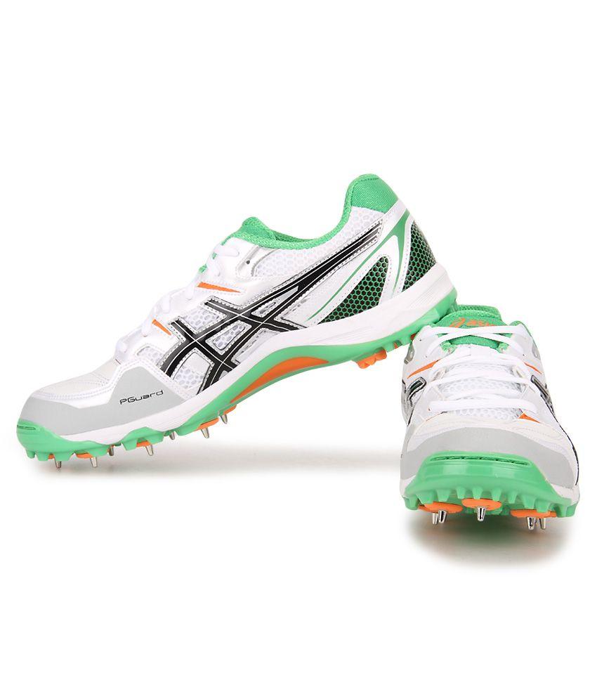 Gel Gully 5 White Asics Shoes Sport VqSzUGMp