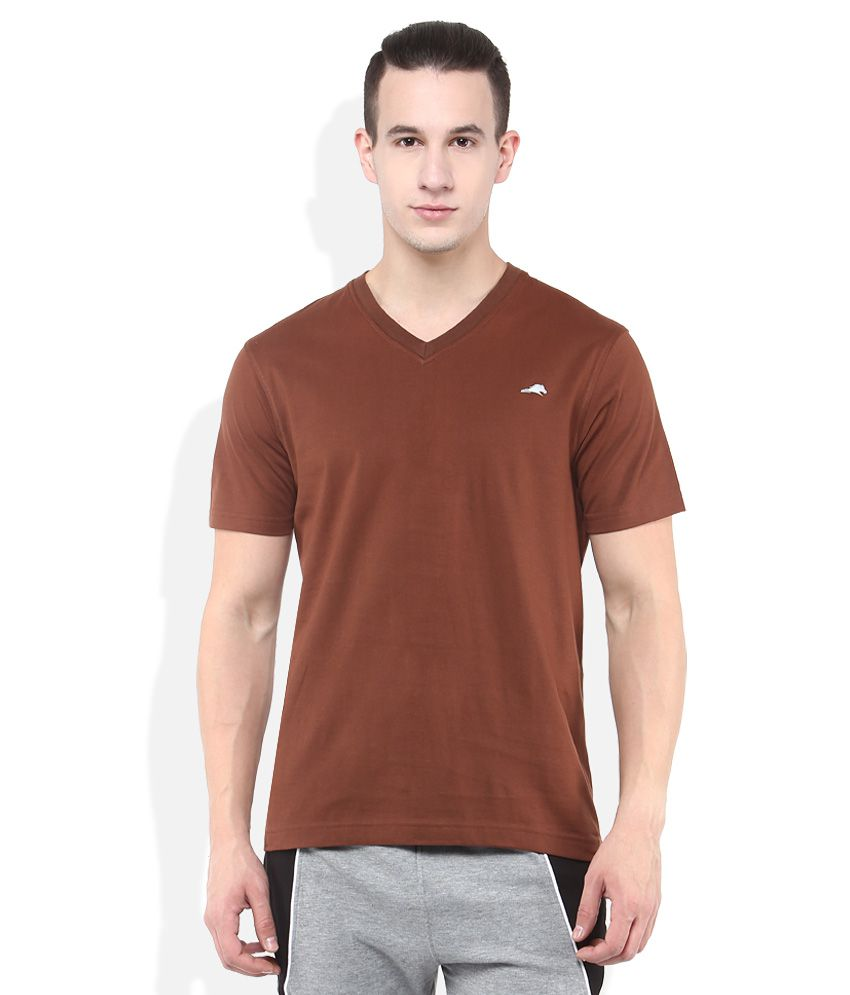 2Go Brown T-Shirt