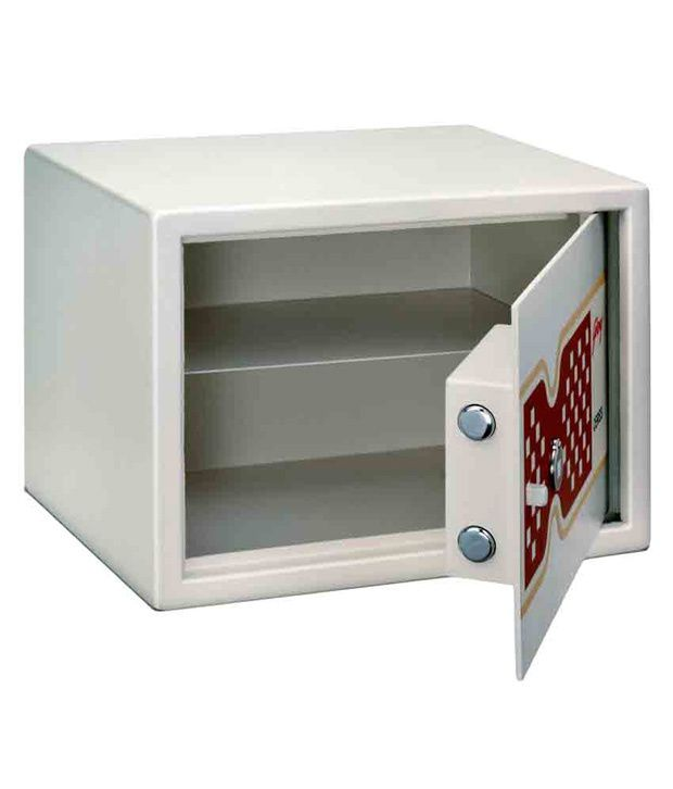 Buy Godrej Ceres Coffer New Safe Online At Low Price In