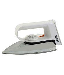 Usha EI 2102 Dry Iron - White