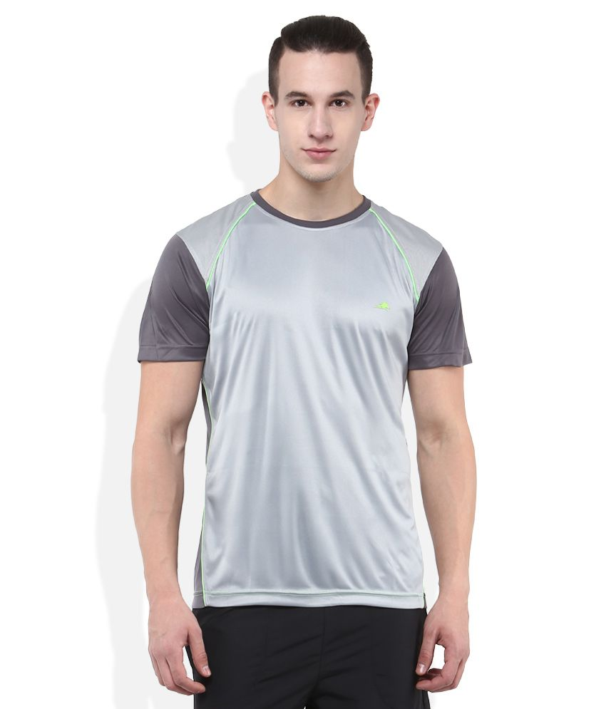 2Go Gray T-Shirt