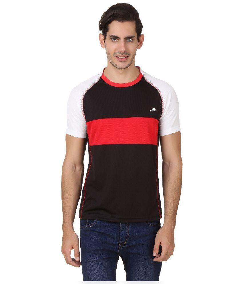 2go Multi Round T Shirt