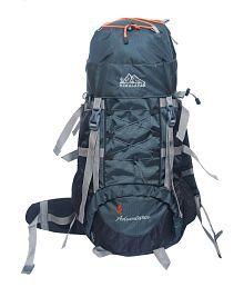 Himalayan Adventure HA-8103 55 Grey Rucksack