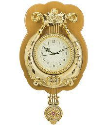 Quick View. Wallace Circular Analog Wall Clock ...