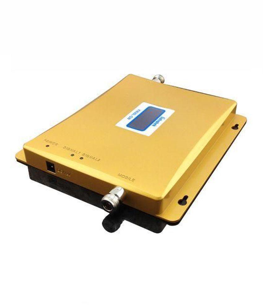 Lintratek KW-20LGD All Operator Signal Booster 1600 RJ11