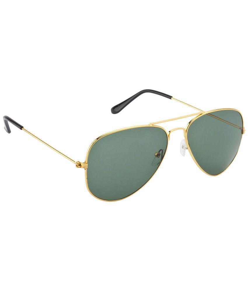 aviator green sunglasses  Ochila Green Aviator Sunglasses ( AV 443 ) - Buy Ochila Green ...