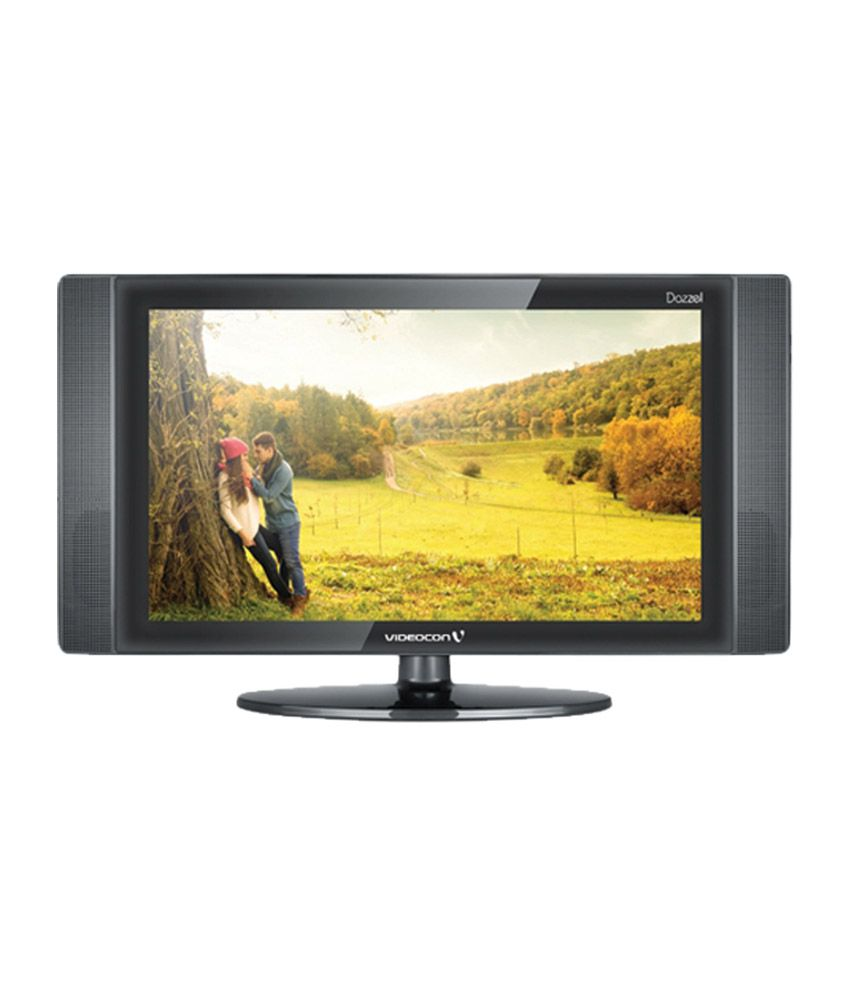 Videocon VJY20HH07F 50 cm (20) HD Ready LED Television