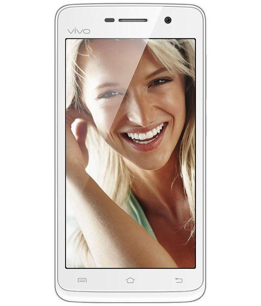 buy online 9e9e9 9848f Vivo Y21 ( 16GB , 1 GB ) White