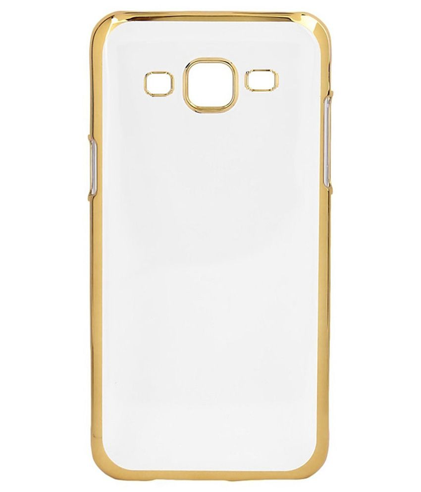 promo code 4b410 96ec5 Fabson Plain Back Cover Case For Samsung Galaxy S4 Mini - Transparent