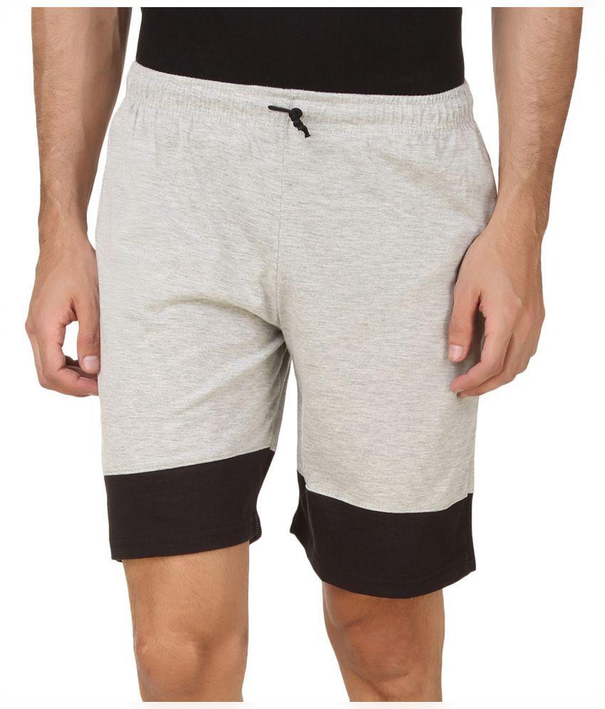 Kritika World Off-White Shorts