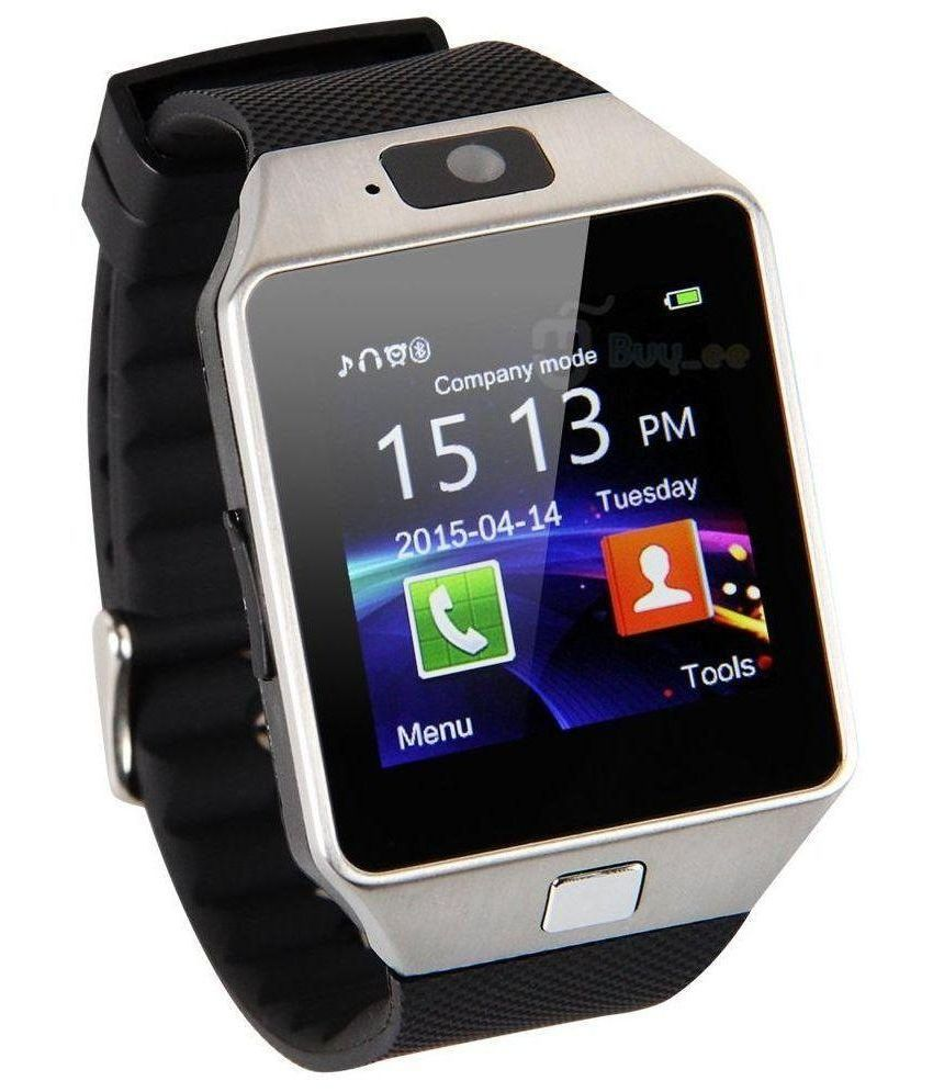 bluetooth like with sim wearable product smart life tf watches card slot