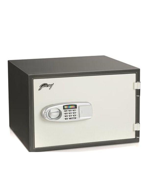 Godrej-Safe-Safire-30-L-Electronic-Electronic