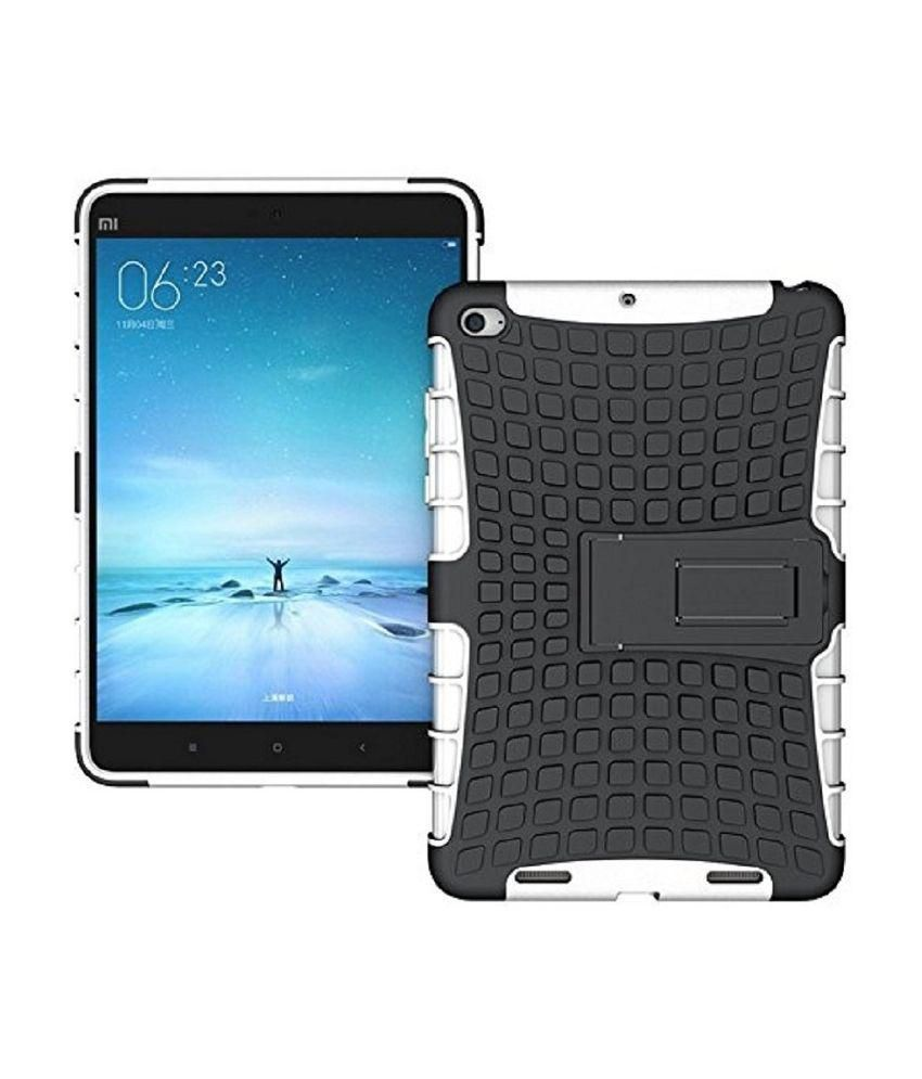 Heartly-Case-With-Stand-For-Xiaomi-Miui-Mi-Pad-7.9-white
