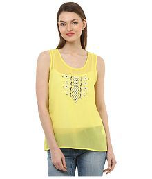 0dbf471cd72 Embroidered Tops: Buy Embroidered Tops Online at Best Prices in ...