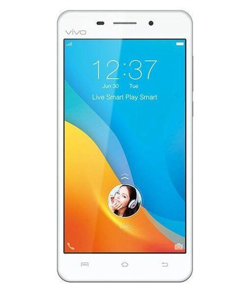 Vivo V1 MAX ( 16GB , White )