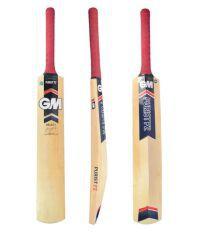 GM Purist F2 SH Kashmir Willow Bat