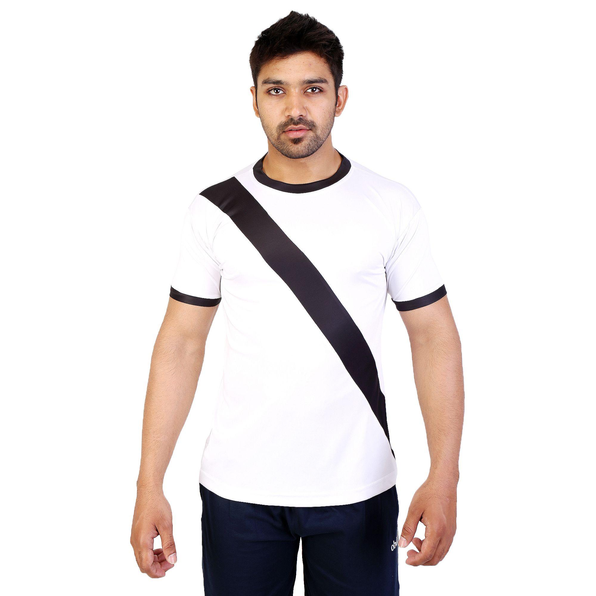 Obvio White T Shirts