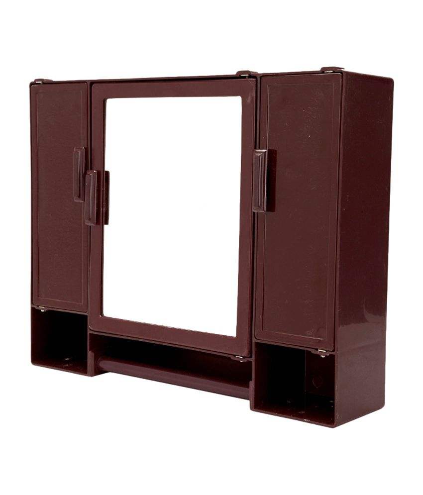 Buy Zahab Plastic Bathroom Cabinets Online At Low Price In