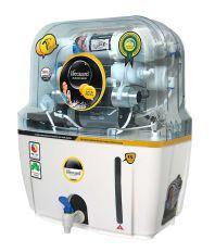 Lifeguard 15 Liters Puro RO+UV Water Purifier
