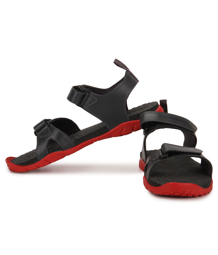 oscuridad Frente Contribuyente  Adidas Escape 2.0 Black Floater Sandals - Buy Adidas Escape 2.0 Black  Floater Sandals Online at Best Prices in India on Snapdeal