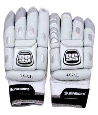 SS Test Player Batting Gloves