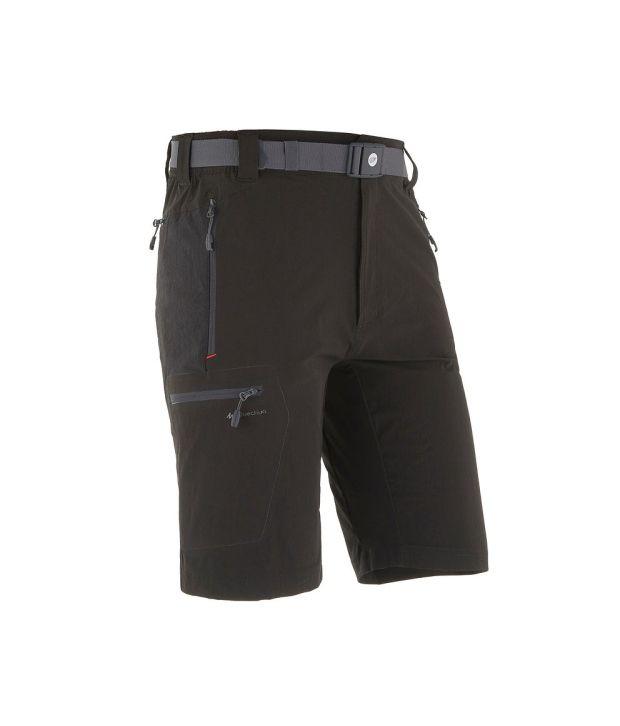 QUECHUA Forclaz 500 Men's Hiking Shorts