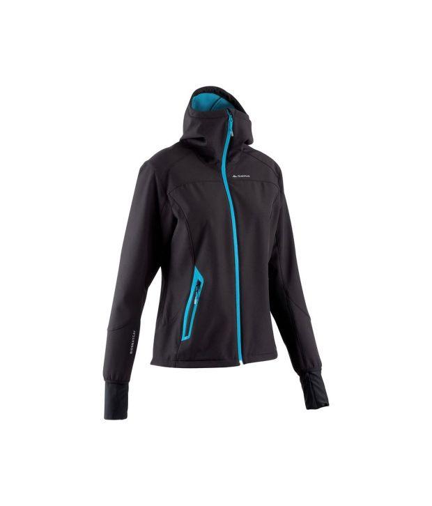 QUECHUA Forclaz 500 Women's Softshell Jacket
