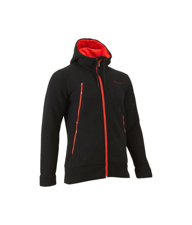 QUECHUA Forclaz 600 Men's Hiking Fleece