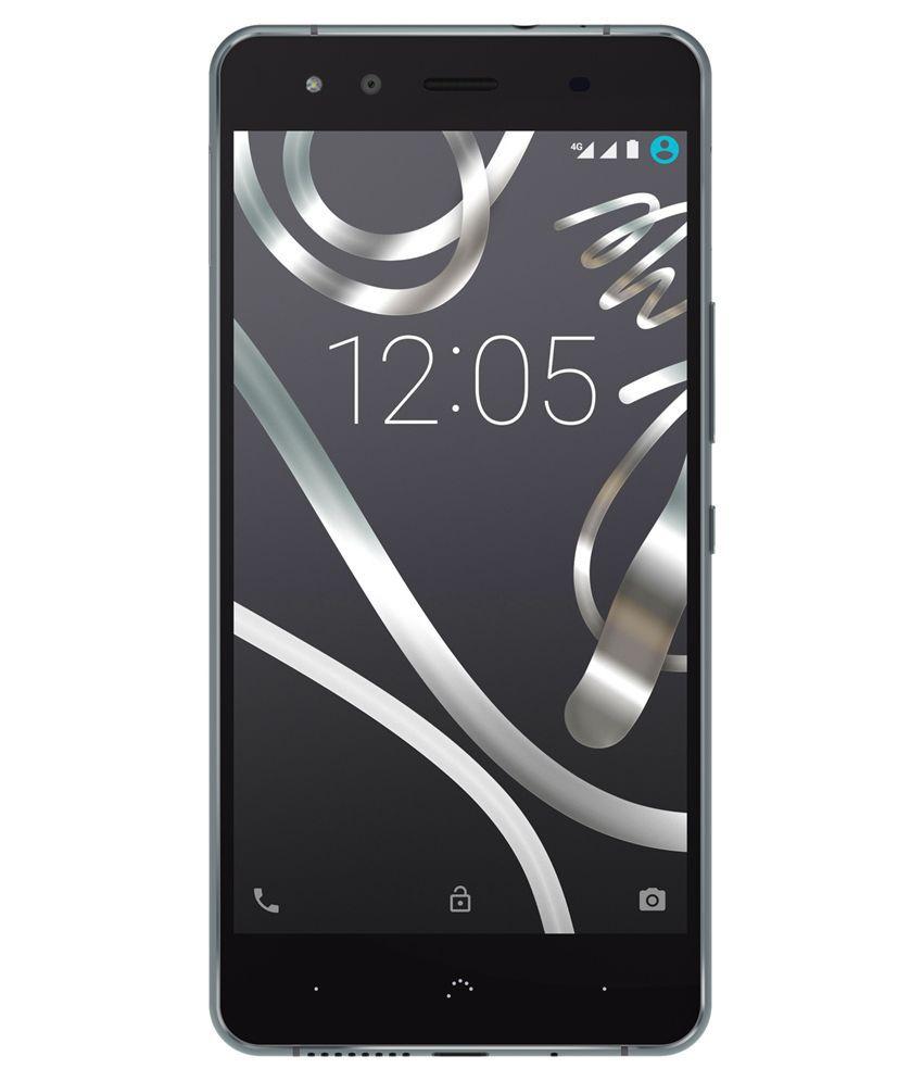 BQ Aquaris X5 ( 16GB Black )