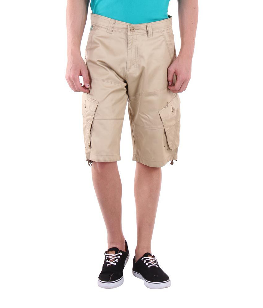Sports 52 Wear Beige 3/4ths