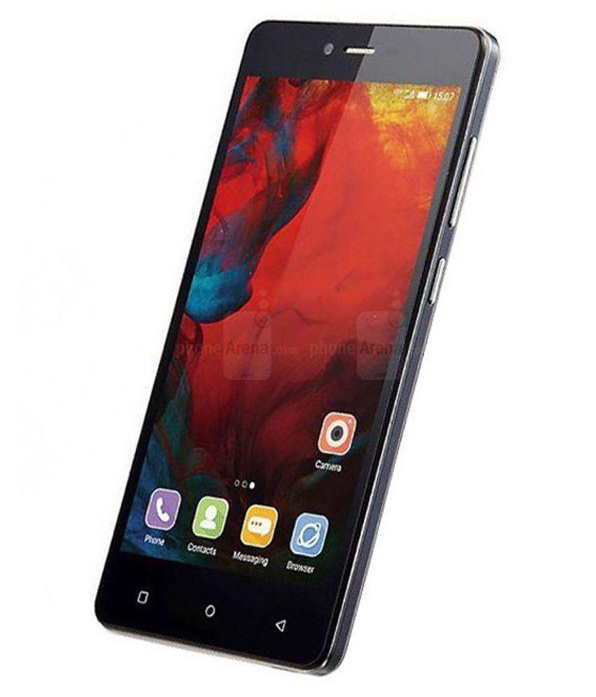 Gionee f103 ( 16GB , 3 GB ) Black