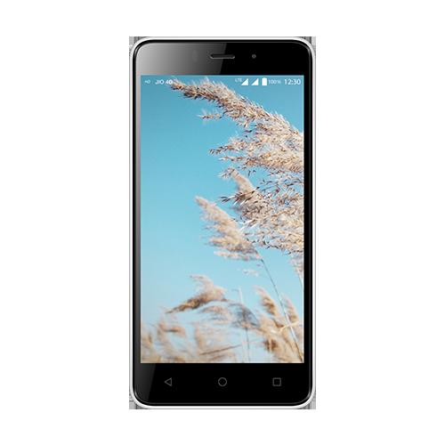 LYF Wind 6 (8GB, White)