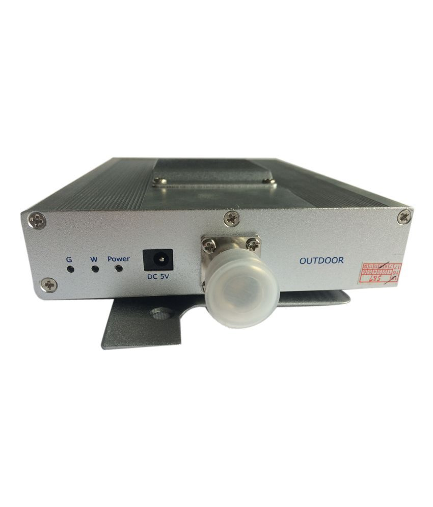Lintratek High Power DCS + WCDMA 1800-2100Mhz Repeater 3500sqm Area Cover
