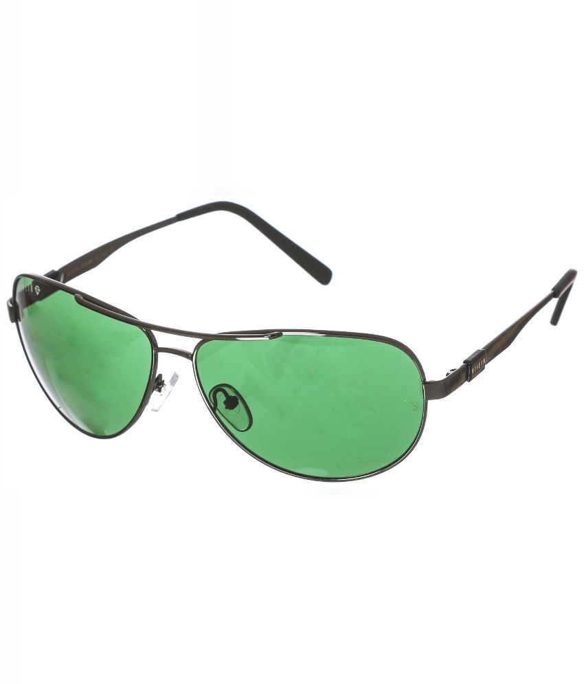 c8c64f76a3b36 Aislin Green Aviator Sunglasses ( 3456 ) - Buy Aislin Green Aviator  Sunglasses ( 3456 ) Online at Low Price - Snapdeal