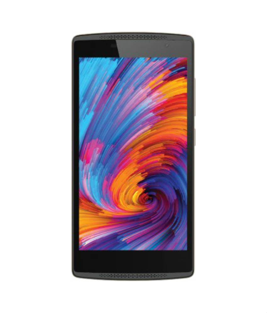 Intex Aqua Craze 8GB 4G