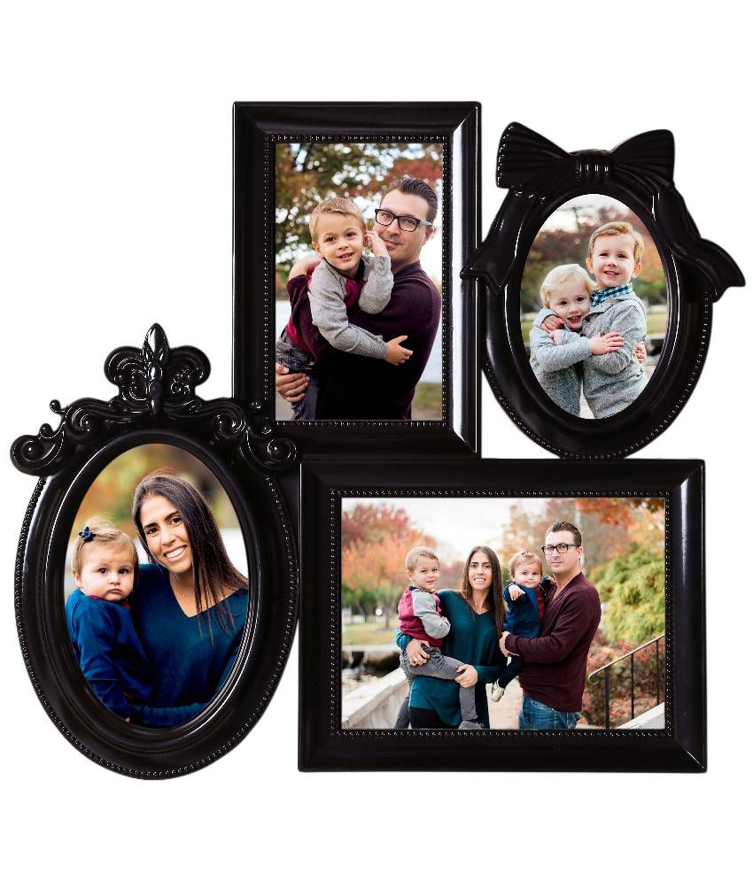 Arrix Family Photo Frame - 4 Photos: Buy Arrix Family Photo Frame ...