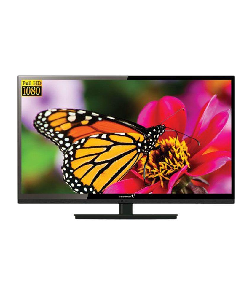 Videocon VJW24FH12CAH 61 cm (24) Liquid Luminous Full HD LED Television