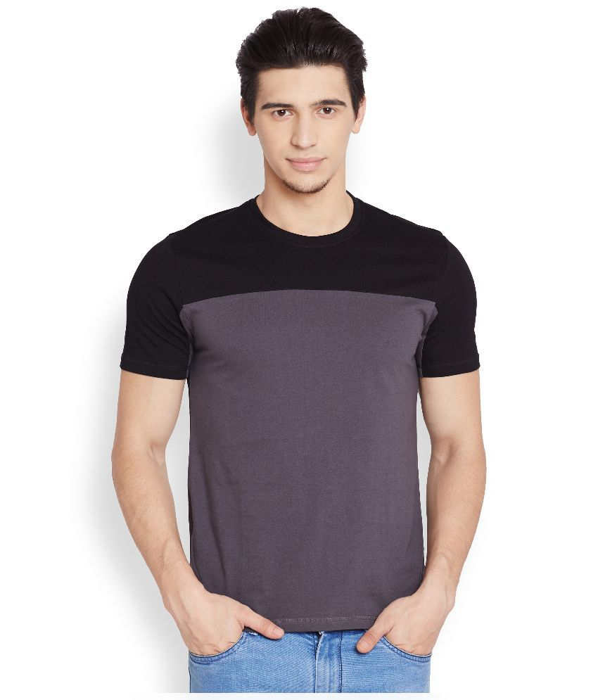 Henry and Smith Multi Round T Shirt