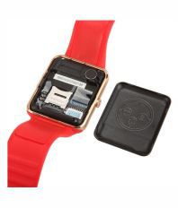 Whitecherry Smart Watches With Call Function