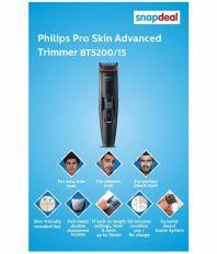 Philips Pro Skin Advanced Trimmer BT5200/15