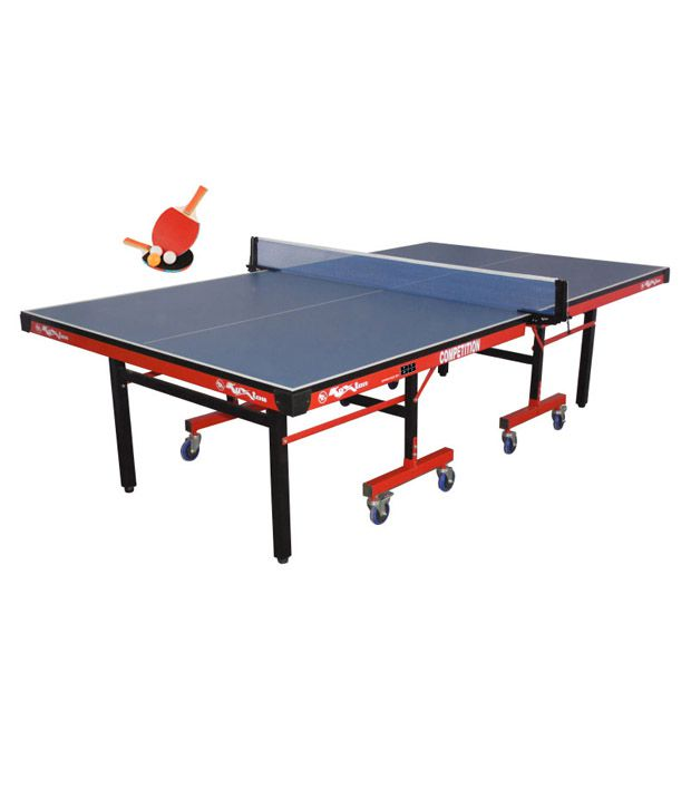 koxton tt table table tennis table competition buy online at rh snapdeal com